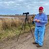 2020 trip to Pocosin Lakes. Dave Powers. President 2015