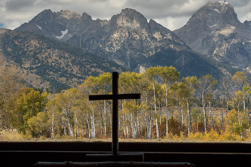 The Sermon From the Mountains