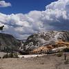 Mommoth Springs