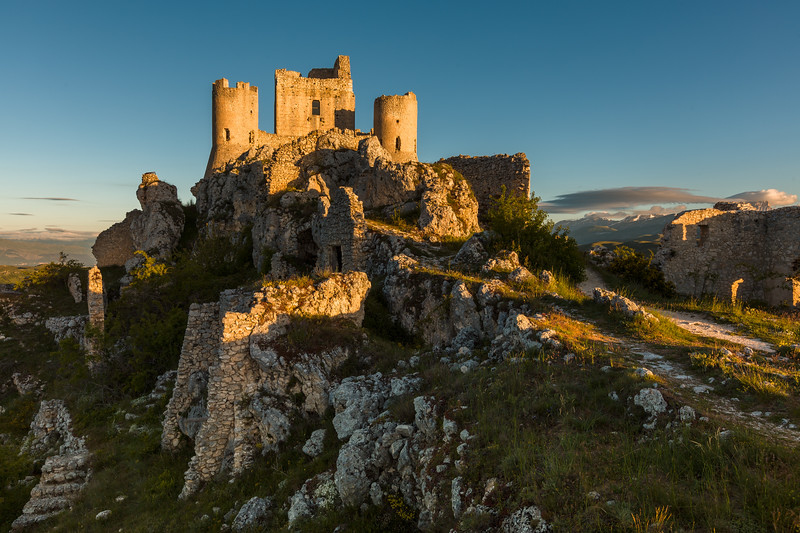 This photo was shot during the Abruzzo May 2013 photo workshop.