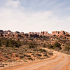 In the Needles District