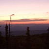 Before Sunrise at Dolly Sods