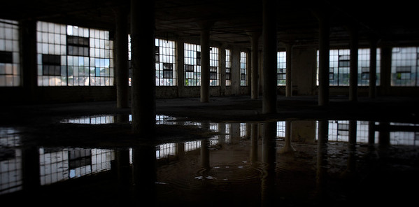 Dixie Cup Factory, Easton, PA