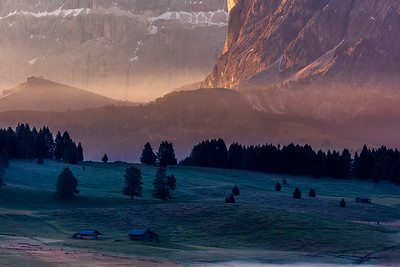 This photo was shot during the Dolomites June 2017 photo workshop.