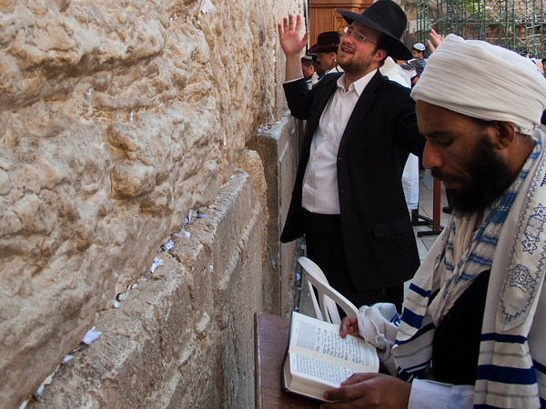 "<H2>Experience ""Faith"" in its peak as Easter and Passover coincide in 2012. Study the powers that have drawn millions of pilgrims to the ""center of the world"" since the beginning of time. Jerusalem, considered hallowed by Christians, Jews and Moslems, all believing in the spoken word of God, wakes to new life in spring, which also sees a peak in religious activities. </b>"