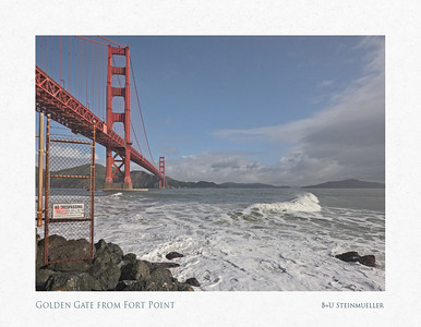 Fort Point 03-25-2011