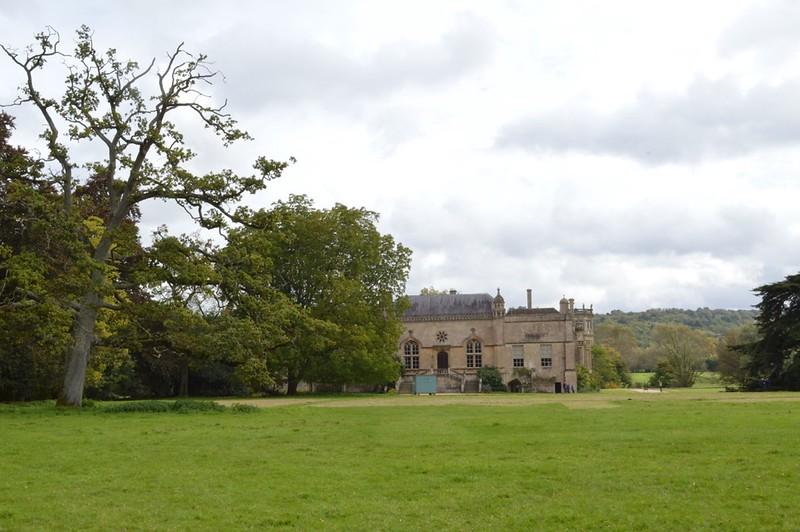 david andersons lacock abbey