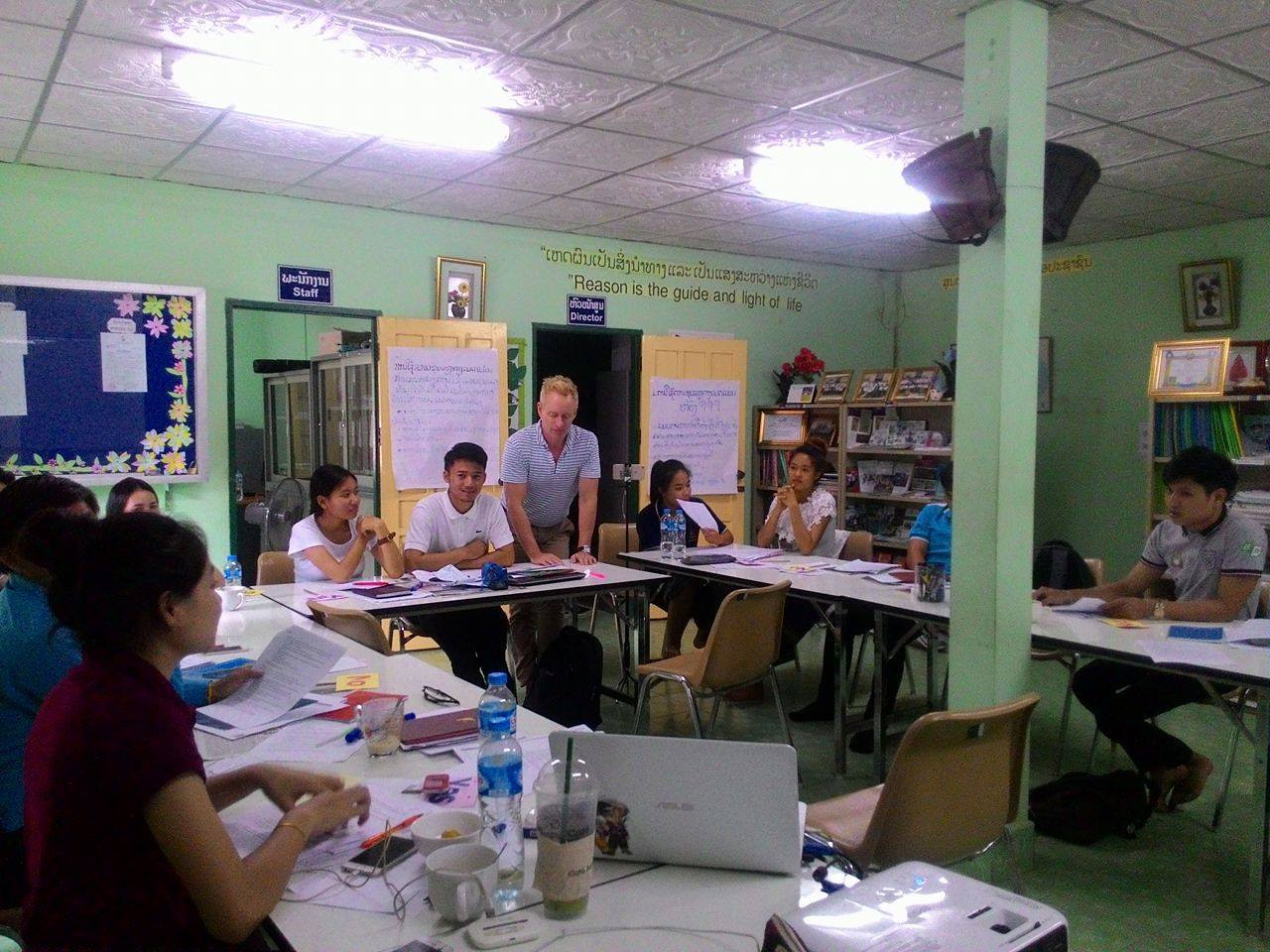 11th-12th Nov_Training on Gender Based Violence and Interviewing Skills