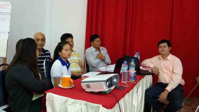 Clinical Legal Education, Faculty of Law and Political Science (FLP CLE) Draft Curriculum Workshop 14th-15th, November 2014 at Bankean Training Center, Vientaine Province