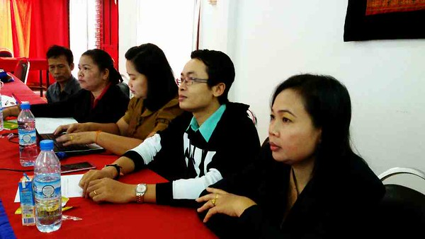 FLP CLE Curriculum Workshop