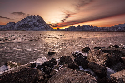 This photo was shot during the Lofoten February 2018 photo workshop.