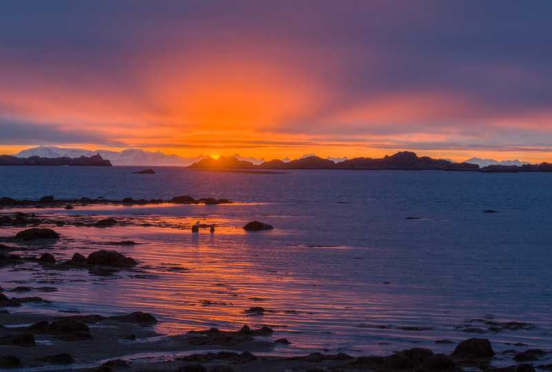 This photo was shot before the Lofoten February 2017 photo workshop.