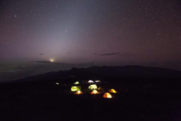 Shira 2 Camp