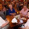 Old Faithful Inn Dinner