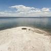 Geyser Hole at Yellowstone Lake