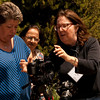 Camera Instruction on Location
