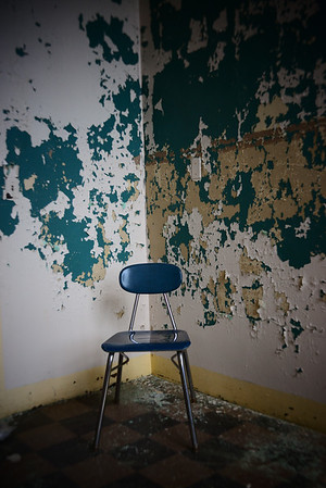 Workshop Mid Orange Correctional Facility
