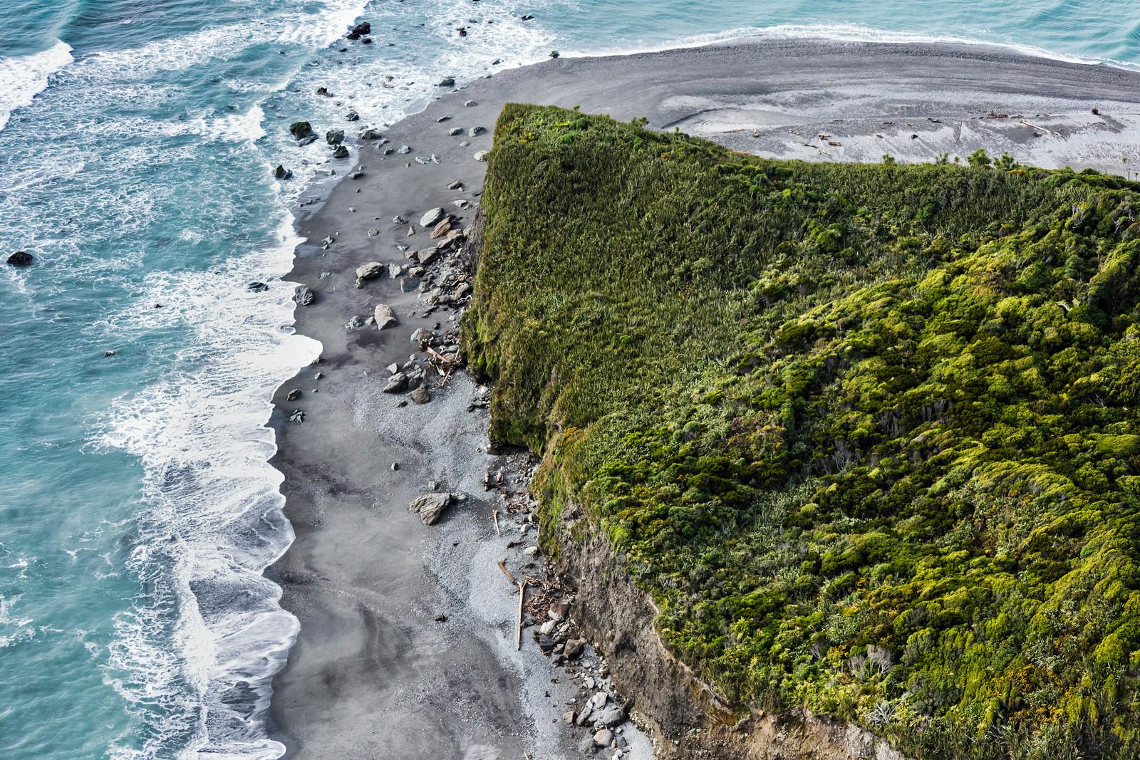 Above Otorokua Point