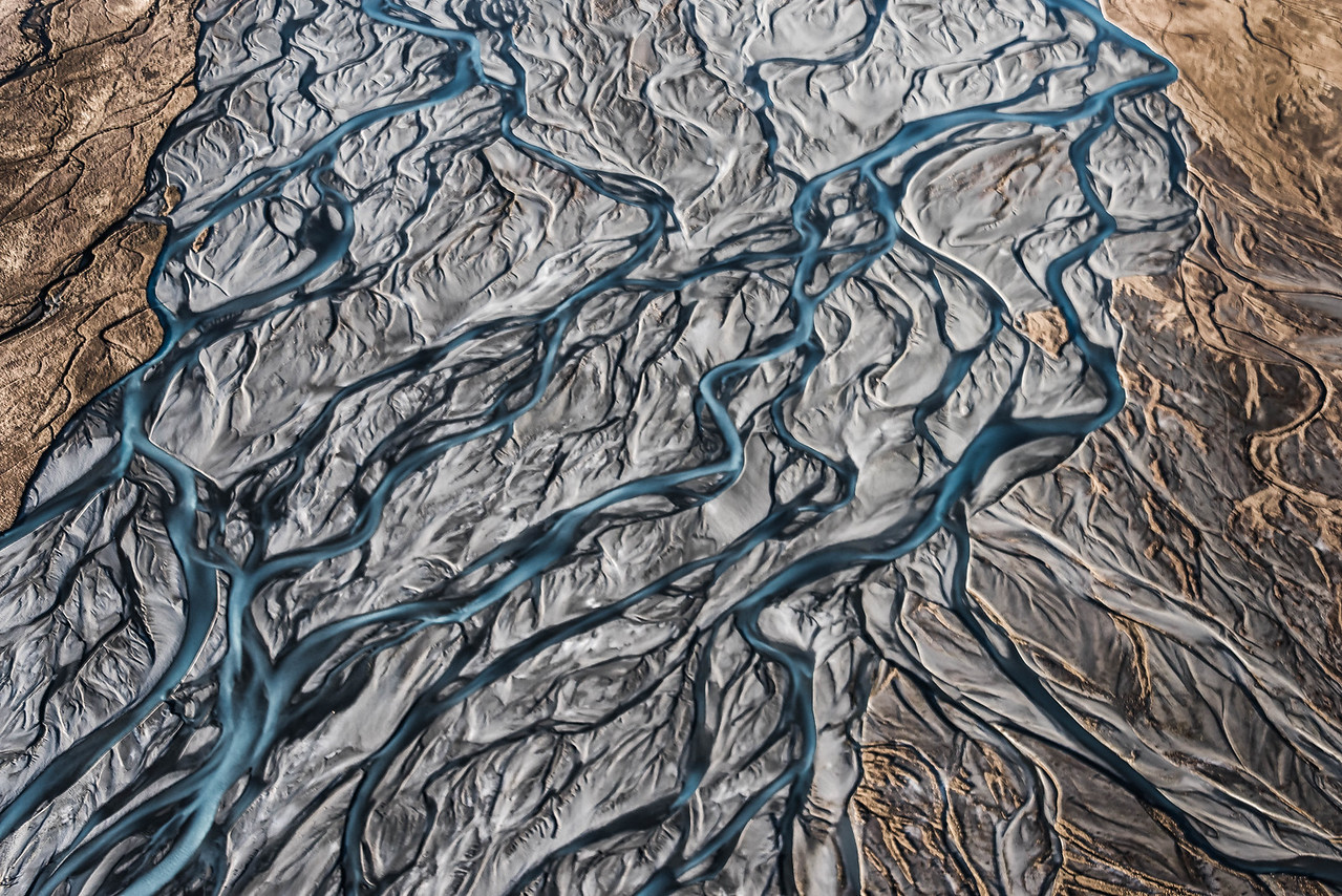 South Island Braided Rivers