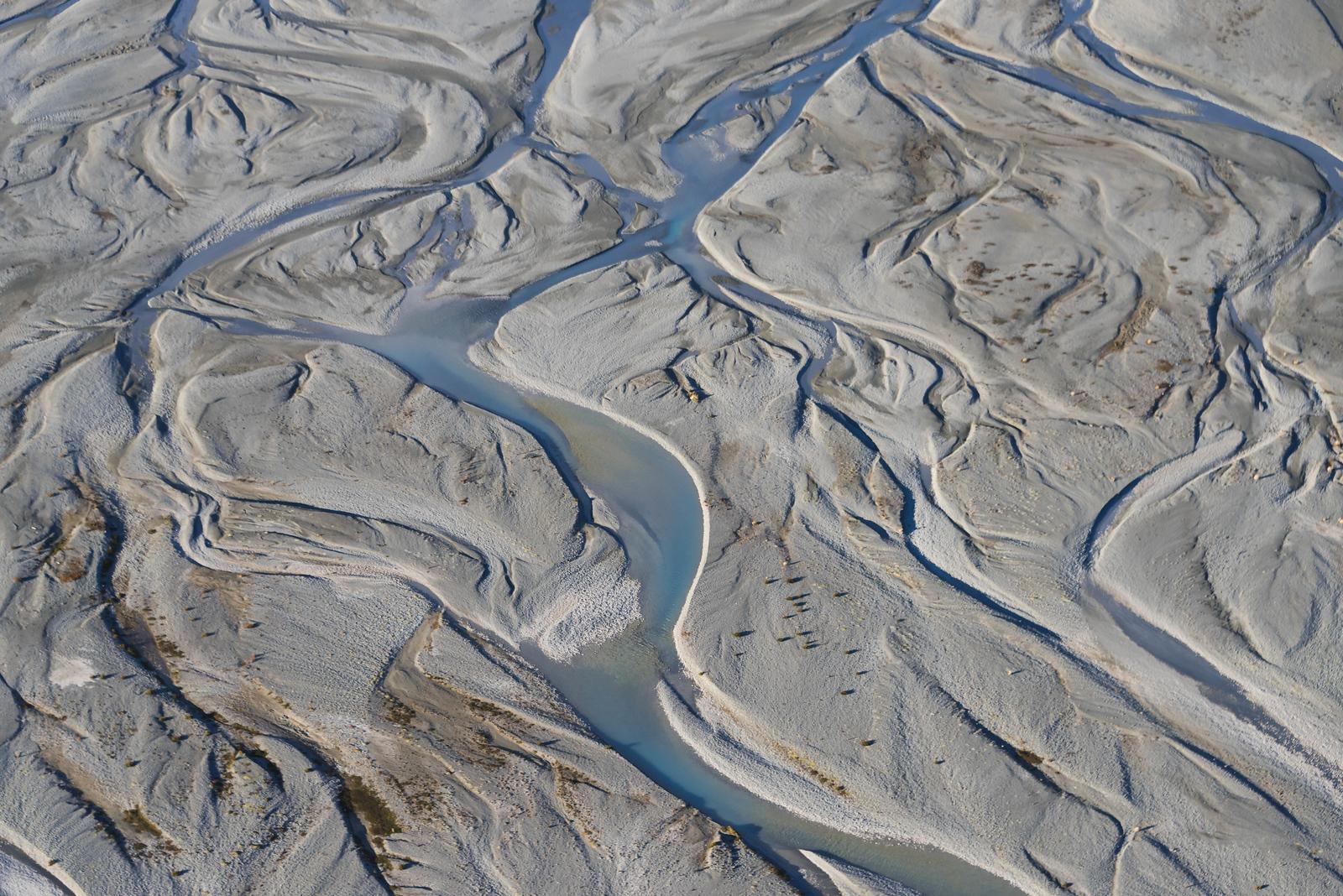 South Island Braided Rivers