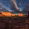 Arches Sunrise