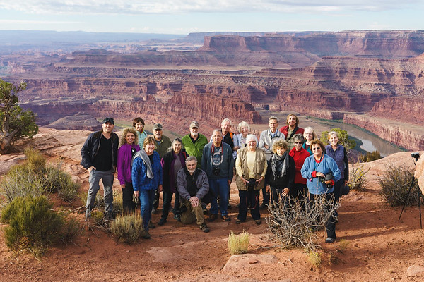 Oct 9-14, 2016 Advanced Photography in Arches and Canyonlands #6150