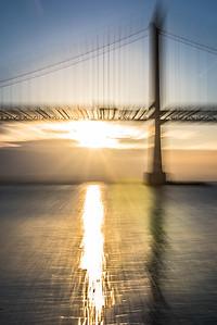Sunrise in Linen One