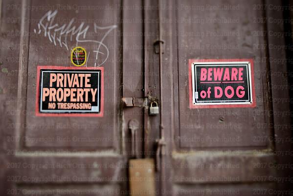 Private/Dog