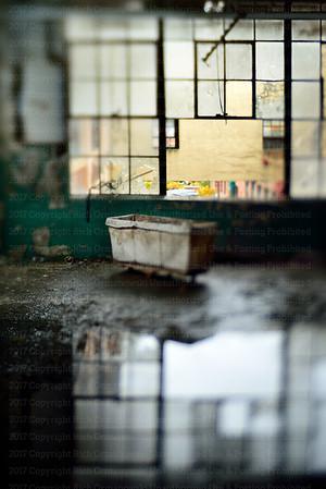 Scranton Lace Factory