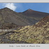 Mount Etna - Sicily