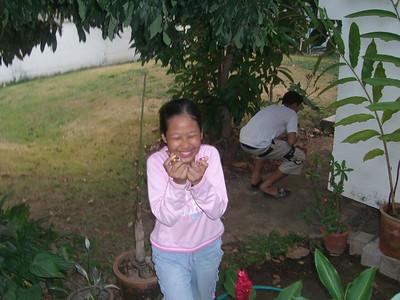 2008 Thailand CMU CLE Class