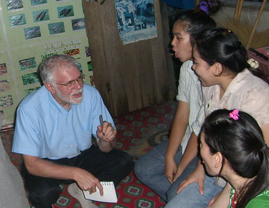 2009 Thailand Community Teachings