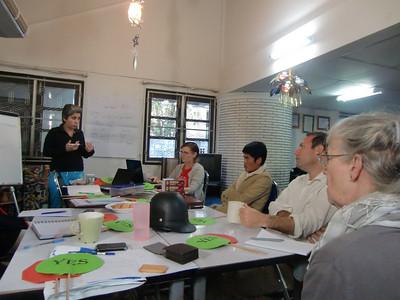 2012 Thailand BABSEA CLE Assessment Workshop