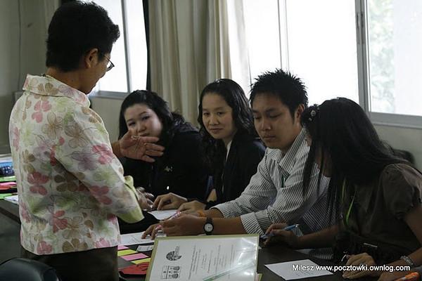 2010 Thailand CMU CLE Conference Workshop
