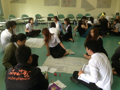 2014 Nong Khai Training
