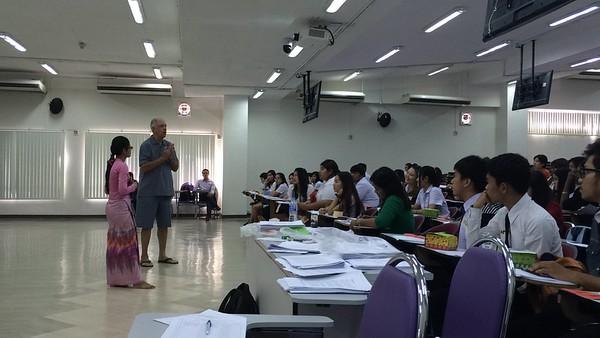2015 UP Mock Trial Workshop