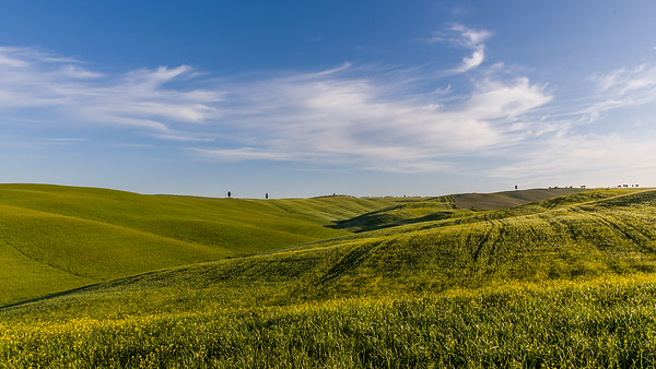 This photo was shot before the Tuscany May 2014 photo workshop.