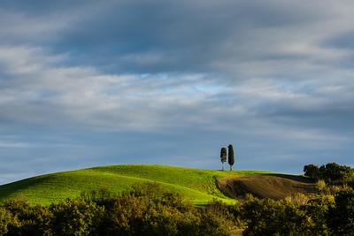 This photo was shot during the Tuscany November 2013 photo workshop.