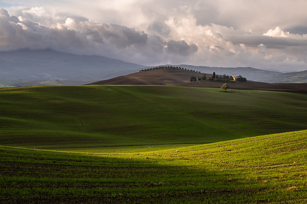 This photo was shot during the Tuscany November 2019 photo workshop. See my photo workshops here https://www.hanskrusephotography.com/Hans-Kruse-Photo-Workshops/Workshops