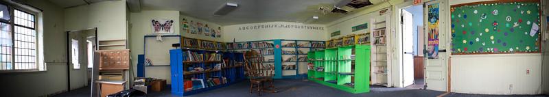 Abandoned America Workshop