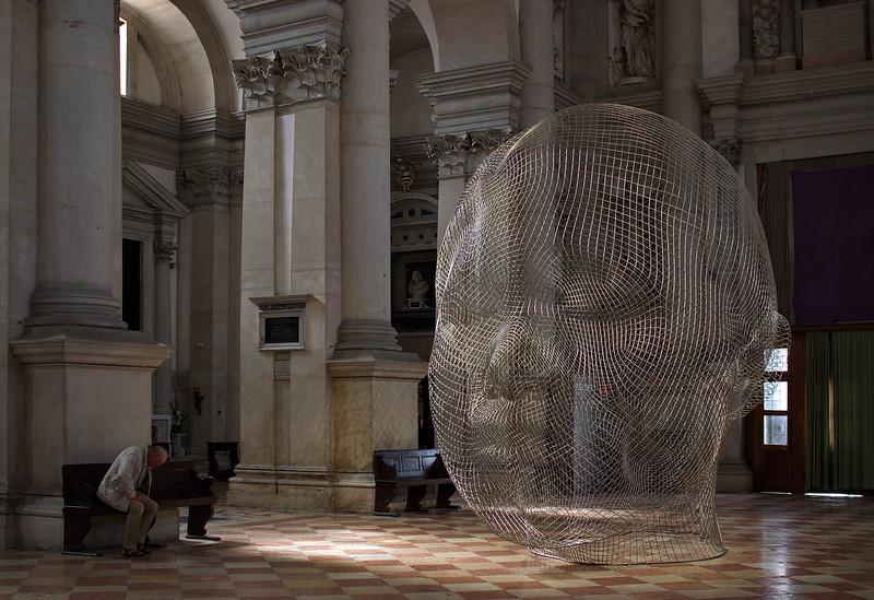 Art in San Giorgio Maggiore