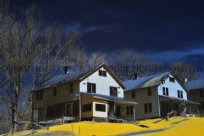 Homes (Infrared)