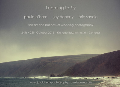 Forthcoming autumnal workshop - Kinnego Bay 2016 - now 'sold out'