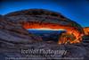 Mesa Arch HDR 5