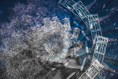 Multiple Exposure with Rotate