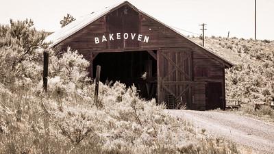 Bakeoven Ranch