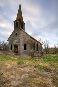 Locust Grove Church (1/10/11)