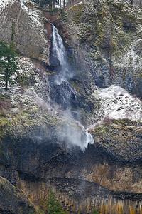 Mist Falls (winter)