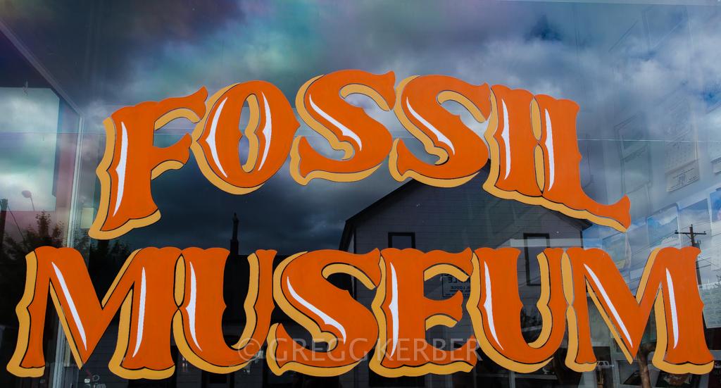 Fossil, Oregon