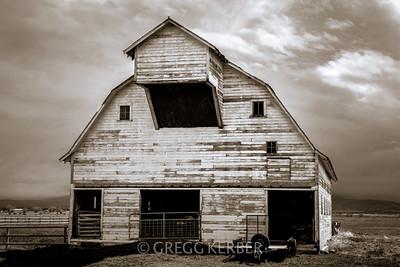 Joseph (Crow Creek Rd east of McFetridge Rd)